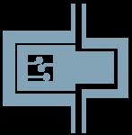 Электромагнитный или электромеханический замок